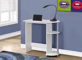 computer desk small spaces. Corner Computer Desk For Small Spaces Crossback