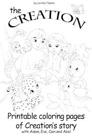 Free Bible Story Coloring Pages For Kids Special Offer Free Bible