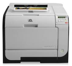 Hp Laserjet Pro 400 Color M451dn Toner Office Depotll L