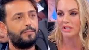 Uomini e Donne Armando, in studio c'è l'ex Jeanette: la ...