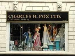 charlies fox make up charles fox covent garden simple sky garden