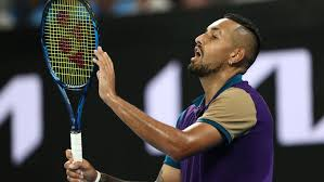 Of course it's his request but the organisers also tell us that thiem is not that important to them.kyrgios is the main draw and he will get his wish. Okdncggoyzmm0m
