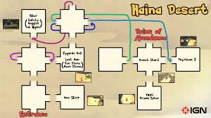 Haina Desert (Sun/Moon) - Pokemon Sun & Pokemon Moon Wiki Guide - IGN