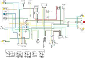 banshee wiring diagram banshee motor diagram, banshee engine banshee voltage regulator location at Banshee Wiring Diagram