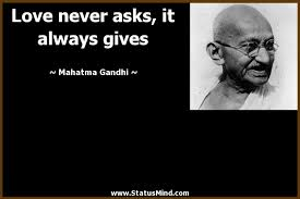 Famous Gandhi Quotes Mesmerizing Download Mahatma Gandhi Quotes On Love Ryancowan Quotes