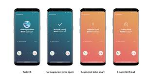 To smart Call Activate Galaxy Spam - Deteched Protection On How The Samsung S8