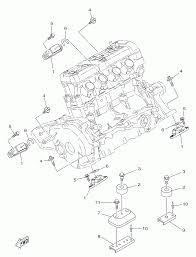 2014 yamaha vx cruiser vx1100an vx deluxe vx1100an engine mount ya0214160010 m155526sch865042 yamaha vx wiring diagram yamaha vx wiring diagram