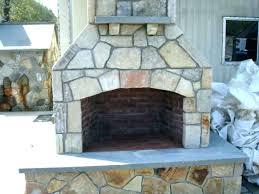 masonary fireplace kits masonry fireplace kits fireplace kits flagstone masonry wood burning fireplace kits masonry fireplace kits made easy
