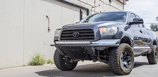 2016 2021 toyota tundra accessories