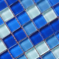 sisa glass mosaic tiles for bathroom