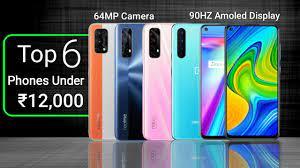 64mp camera 6000mah battery