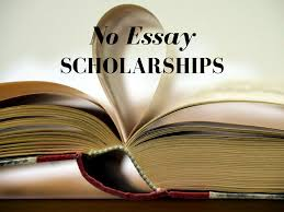 important things you need to understand about easy college no essay scholarships