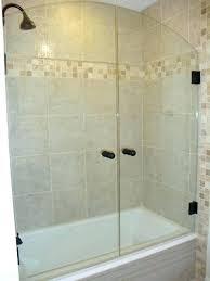 best glass shower doors half glass shower door for bathtub furniture breathtaking 8 best doors ideas