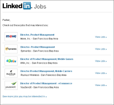 Email Deliver Linkedin Jobs Targeted Email Delivery Is Here Linkedin