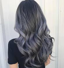 أحدث ألوان شعر لصيف 2018 مجلة سيدتي
