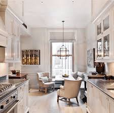 I want this galley Kitchen! In the Plaza Hotel Astor Suites in New ...