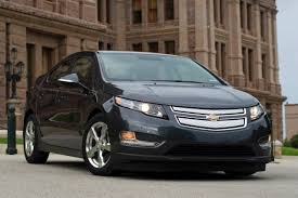 Used 2013 Chevrolet Volt for sale - Pricing & Features | Edmunds