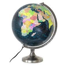 orion illuminated globe