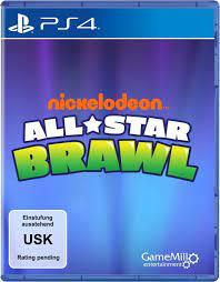 Nickelodeon All-Star Brawl ab 47,49 ...