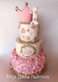 Princess Cake By Branka Vukcevic Simply Cute Cakes In 2019 Cake