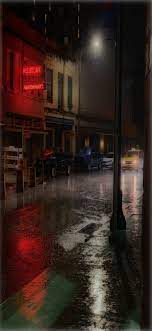 Iphone Xs Max Wallpaper Rain