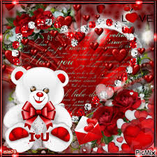 teddy bears with hearts and roses animated. Perfect Bears Teddy Bears Inside Teddy Bears With Hearts And Roses Animated T