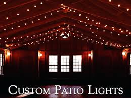 solar patio lights lowes. Patio Lights Custom Vs All In One Kits Solar Lowes  .