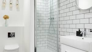 Great Bathroom Designs For Small Spaces Small Shower Room Ideas Bigbathroomshop