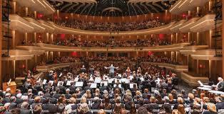 Berglund Performing Arts Theatre Seating Chart New Arts Venue Reinvigorates Virginia Techs Campus
