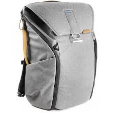 Peak Design 30l Peak Design Everyday Backpack 30l Ash