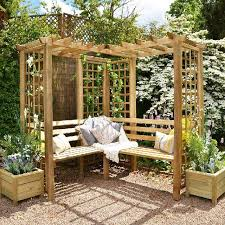 Small Picture Best 25 Garden structures ideas only on Pinterest Plant trellis