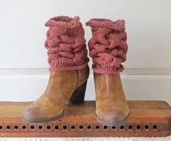 Leg Warmer Knitting Pattern Enchanting Find Your Perfect Leg Warmers Knitting Pattern