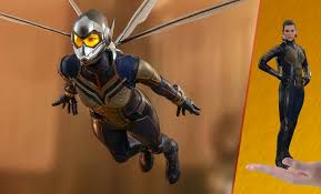 Marvel <b>The Wasp</b> Sixth Scale Figure by Hot Toys | Sideshow ...