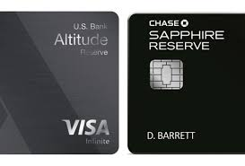 us bank alude reserve vs chase sapphire reserve travel credit card which is right for you