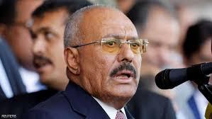 Image result for مقتل علي عبد الله صالح: الرئيس اليمني يدعو اليمنيين للانتفاض ضد الحوثيين