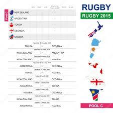 Calendario 2015 Argentina Vector Calendario 2015 Argentina Rugby 2015 Grupo C Horario