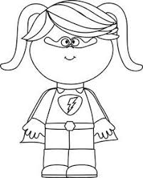 Small Picture Superhero activities FREE Color Your Hearts Out Superhero