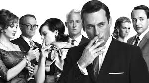 mad men five reasons to finally watch the best tv show of the mad men black and white cast promo