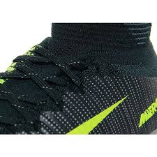 mens nike chapter 3 mercurial superfly cr7 v fg green nike football boots 692