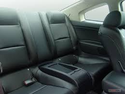2007 infiniti g35 rear seat