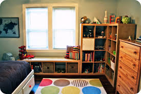 Living Room Organization 13 Ways To Make Your Room Without A Closet Work