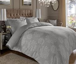 quality jacquard high cotton rich duvet cover sets