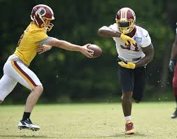 Washington Rb Depth Chart Agent For Rb Matt Jones Wants Redskins To Release Him