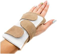 Tiger Paws Panda Paws Gymnastics Support Wraps Comfortable Injury Prevention