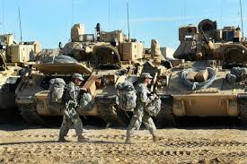 Us Army Cavalry Us Army Taps 1st Cav Brigade For Upcoming Korea Deployment