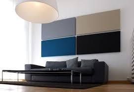 decorative acoustic panels. Diy Acoustic Panels Living Room | Acousticpearls : Decorative From Mono ALL DIY R