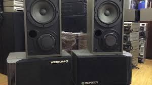 13/11 lô loa Karaoke Pioneer Nhật xịn V21 4,2tr:0941.891.914 V3 Văn Phú  Victoria Hà Đông Hn - YouTube