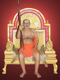 ஸ்ரீரங்க ராமானுஜ மகா தேசிக சுவாமிகளின் உடல் நல்லடக்கம் செய்யப்பட்டது