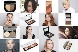 Лучшие <b>палетки</b> для скульптурирования: отзывы   Beauty Insider