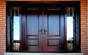 craftsman double front door. Exterior Doors Lowes Front Door Installation Double With  Sidelights Finest Craftsman Design Craftsman Double Front Door S